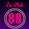 Club 88 Paris logo