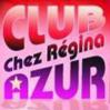 Club Azur Chez Regina Paris logo