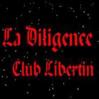 La Diligence Fresnes logo