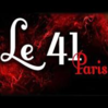 Le 41 Paris logo