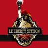 Le Liberty Station Prinquiau logo