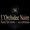 L'Orchidee Noire Nantes logo