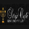 Strip Cafe Nantes logo